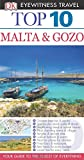 Top 10 Malta and Gozo (DK Eyewitness Top 10 Travel Guides)