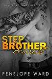 Stepbrother Dearest by Penelope Ward front cover