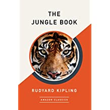 The Jungle Book (AmazonClassics Edition) (English Edition)
