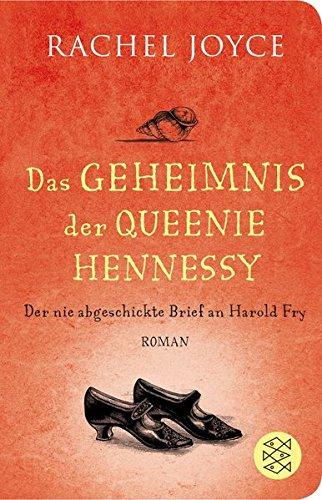 Garten-fries (Das Geheimnis der Queenie Hennessy: Der nie abgeschickte Brief an Harold Fry)