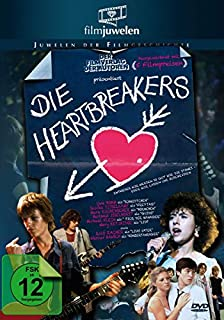 Die Heartbreakers (Fernsehjuwelen)