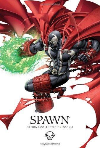 Spawn Origins Volume 8 HC by McFarlane, Todd, Holguin, Brian (2013) Hardcover