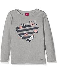 s.Oliver 53.609.31.6286, Camiseta de Manga Larga Para Niños