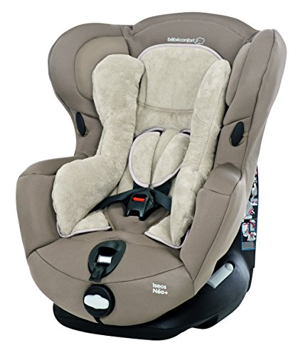 Bébé Confort 85215350 Isèos Neo+ Gruppo 0+/1 , 0-18 kg , Walnut Brown