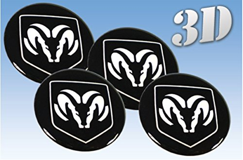 autocollants-sur-pneus-dodge-imitation-tout-centre-taille-cap-logo-badge-enjoliveurs-3d-72mm