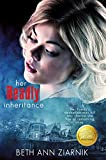 Her Deadly Inheritance by Beth Ann Ziarnik front cover