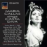 Chante « Casta Diva » (Lives)