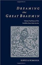 Dreaming the Great Brahmin: Tibetan Traditions of the Buddhist Poet-Saint Saraha