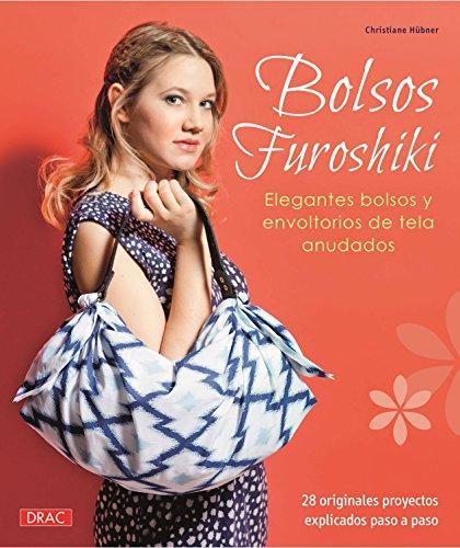 Bolsos Furoshiki (El Libro De..) por Christiane Hübner