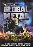 Global Metal [Import USA Zone 1]