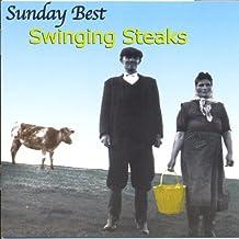 Sunday Best by Swinging Steaks