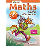 Maths CM1 : Cahier d'exercices