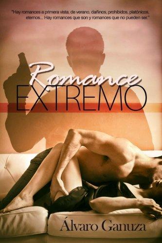 Portada del libro Romance Extremo