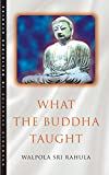 Image de What the Buddha Taught