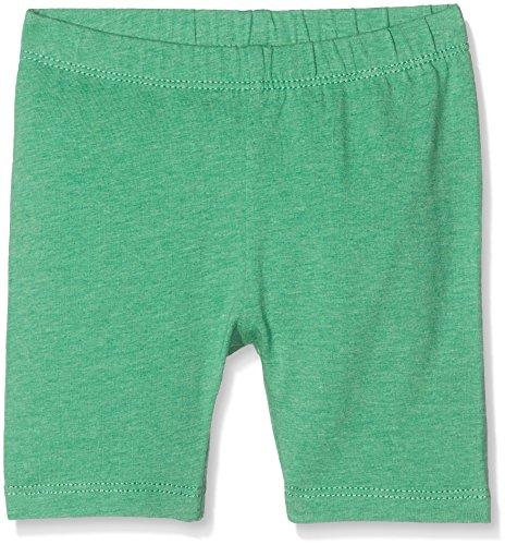 s.Oliver Baby-Jungen Hose Radlerhose Grün (Green Melange 73W0), 92 (Herstellergröße: 92/REG)