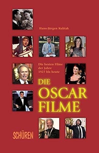 """Die """"Oscar""""-Filme: Die besten Filme der Jahre 1927 bis heute"""