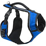 PetSafe EasySport Harness, Extra Small, Blue
