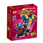 Super-Heroes-Lego-Mighty-Micros-Star-Lord-Contro-Nebula-Multicolore-76090
