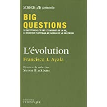 L'évolution: 1 (Big Questions)