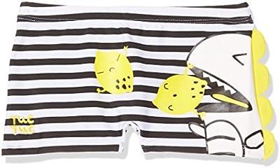 Tuc Tuc Crazy Lemons, Bóxer para Niños