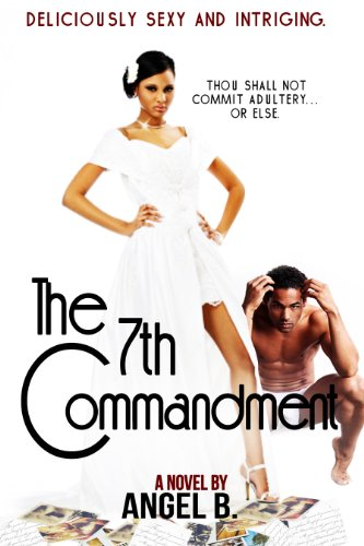 The 7th Commandment (A Romance Eshort) (English Edition)