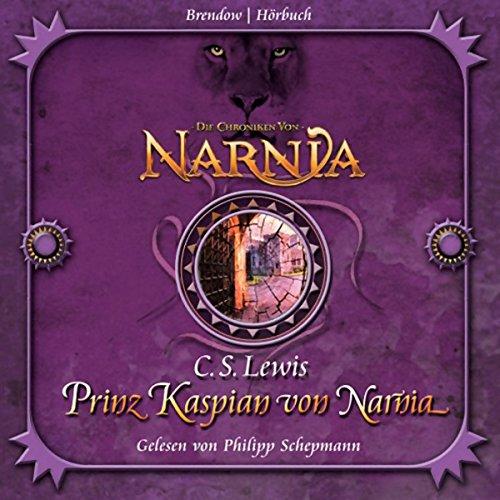 Prinz Kaspian von Narnia: Chroniken von Narnia 4