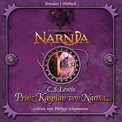 rnia: Chroniken von Narnia 4 ()