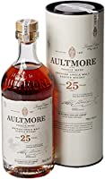 Aultmore 25 Year Old Single Malt Scotch Whisky 70 cl by Aultmore