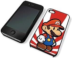 Kdomania - Coque Iphone 4 et 4S Super Mario