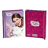 Violetta Disney Schülerkalender 10Monate–Neuheit 2014