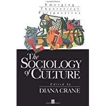 SOCIOLOGY OF CULTURE: Emerging Theoretical Perspectives