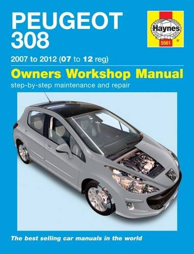 peugeot-308-petrol-diesel-07-12-haynes-repair-manual-haynes-service-and-repair-manuals