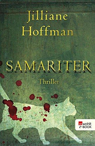 Buchseite und Rezensionen zu 'Samariter' von Jilliane Hoffman