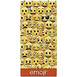 Emoji-Emoji-® Handtuch, mehrfarbig