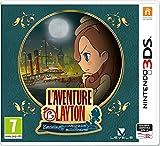 L'Aventure Layton: Katrielle e...