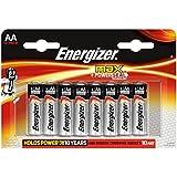 Energizer Max Alkaline AA Mignon Batterie (12-Pack)
