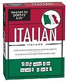 Ita-Italian Kit (Magnetic Poetry)