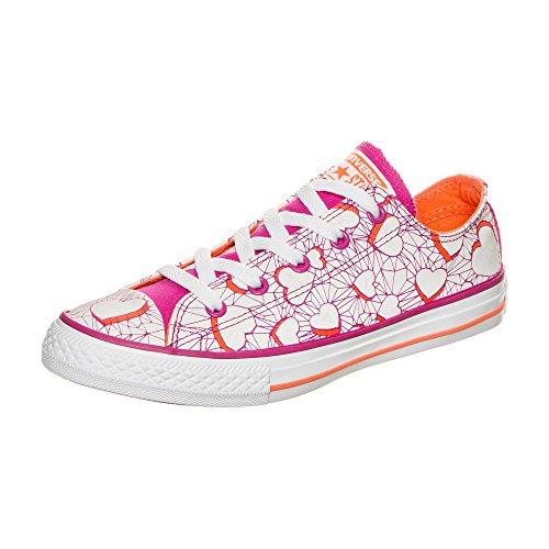 Converse Chuck Taylor All Star OX Sneaker Kinder 1.5 US - 33 EU