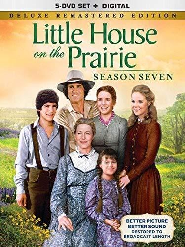 Little House On The Prairie: Season 7 [Edizione: Stati Uniti] [Italia] [DVD]