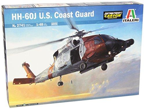 Modellino Elicottero HH-60J U.S. Coast Guard