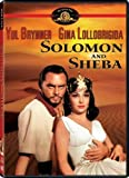 Solomon & Sheba [Import USA Zone 1]