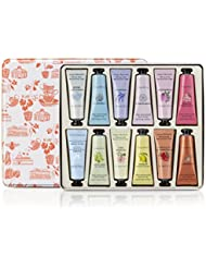 CRABTREE & EVELYN Collection Crème Mains 12 x 25 g