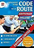 Pack Code de la route + Spécial examen
