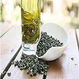 Neue Frische Schnecke Frühling Bi Luo Chun 500g (1.10LB) BiLuoChun Grüner Tee Frühling Neue Grüne Lebensmittel Tee Gesundheitspflegeprodukte biluochun tee