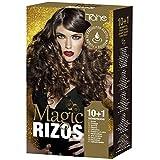 Tahe Magic Rizos Pack Mascarilla