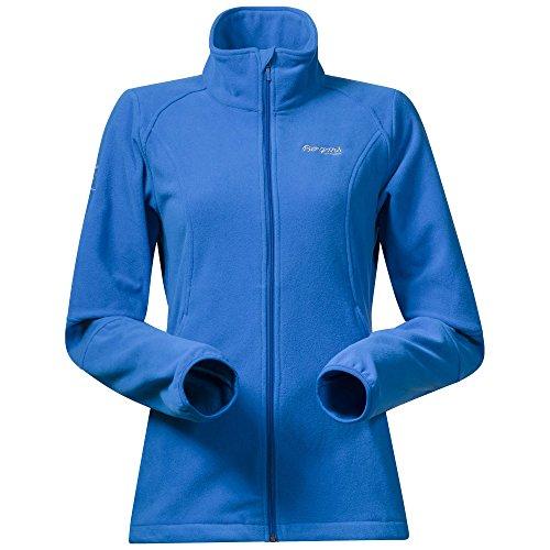Michaelax-Fashion-Trade - Blouson - Uni - Manches Longues - Femme Athens Blue