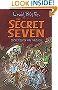 #6: Secret Seven Win Through: Book 7