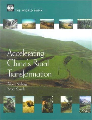 accelerating-chinas-rural-transformation-by-world-bank-1999-09-30