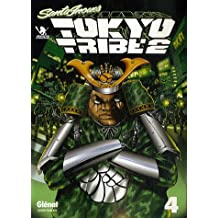 Tokyo Tribe 2 Vol.4
