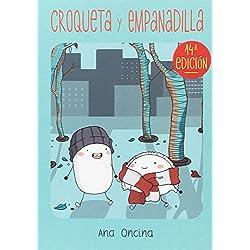 CROQUETA Y EMPANADILLA 1 ( 14ª EDICION )
